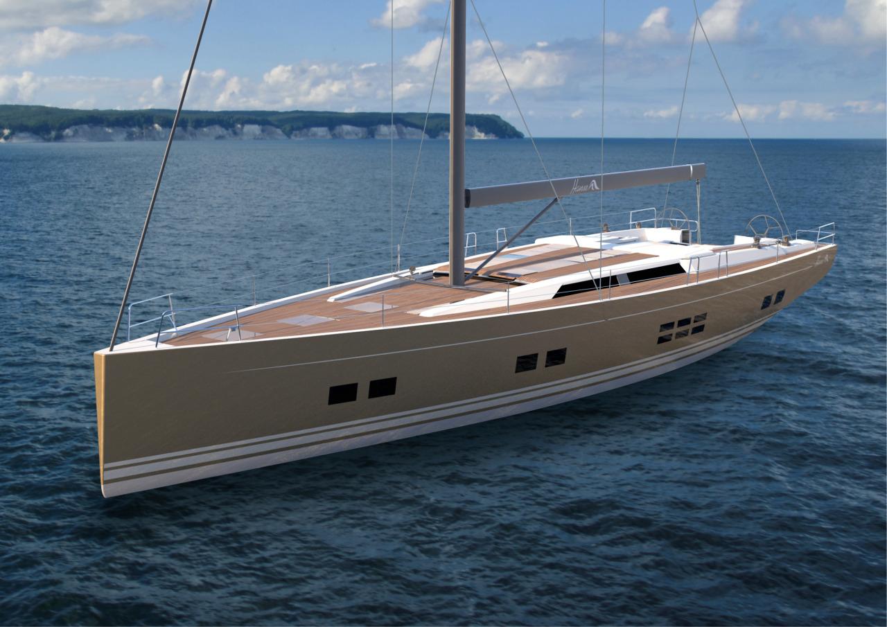 Hanse Yacht Aktie