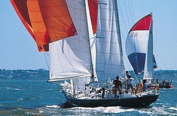 Sayula II, lo Swan 65 che vinse la Whitbread 1973-74