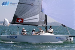 Gill Melges 24 World Championships 2014