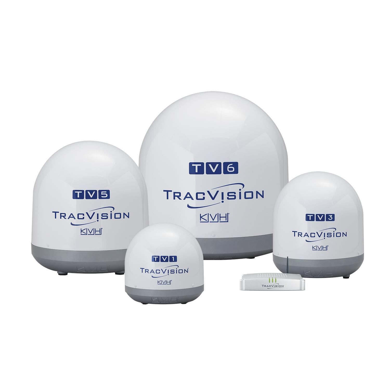 kvh-tv-hub