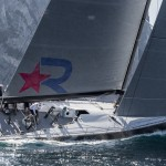Rolex Capri Sailing Week 2014