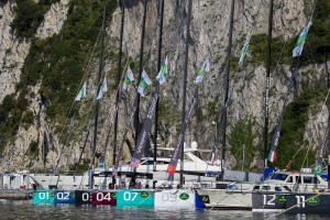 Rolex Capri Sailing Week 2014