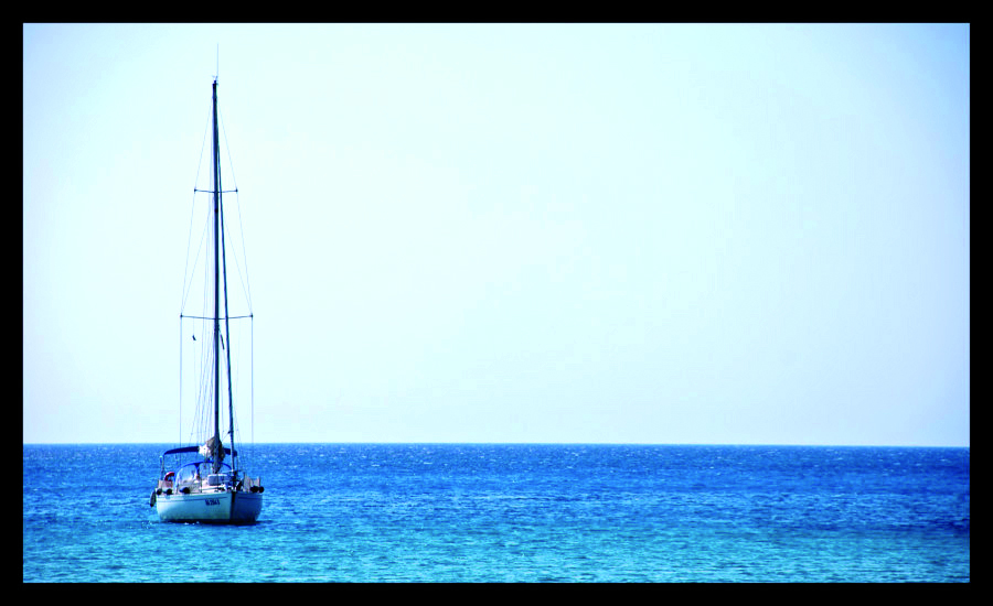 go saily