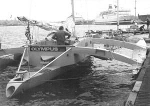 L'Olympus di Mike Birch