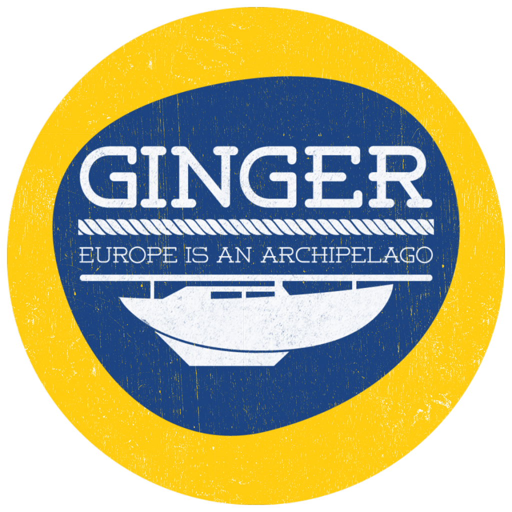 Ginger Logo COLOR SCRATCH