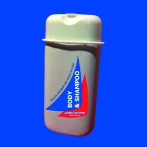 body shampoo