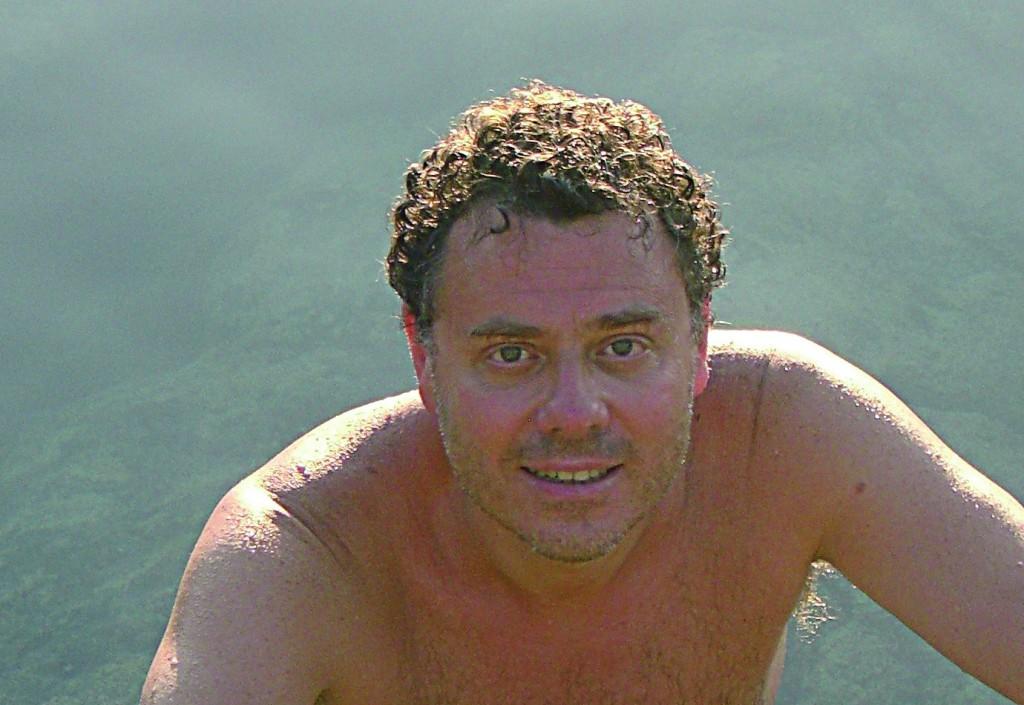 Carlo Rimini