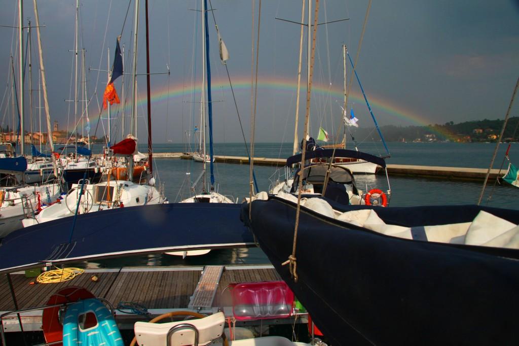 adri arcobaleno a salï