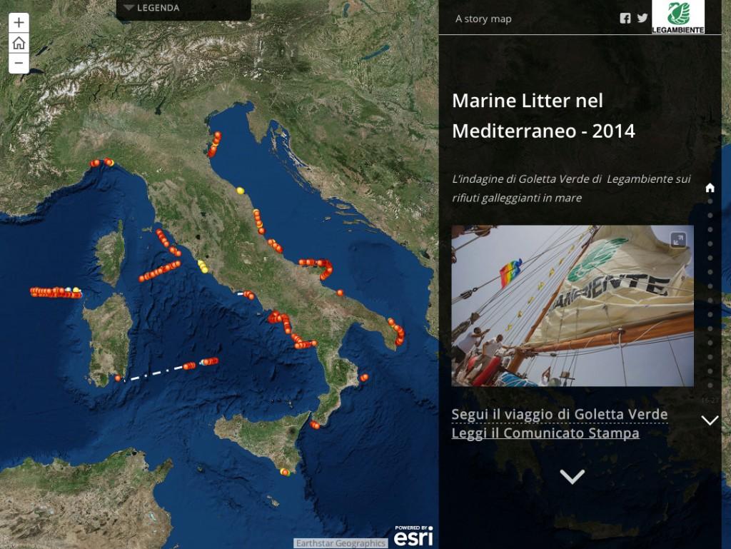 marine litter