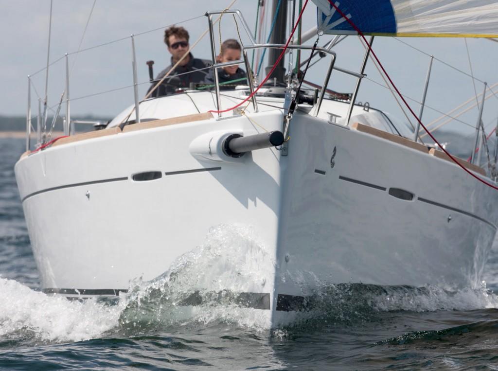 First 35 - Beneteau - Ile d'Yeu (FRA,35) - 26/06/2014