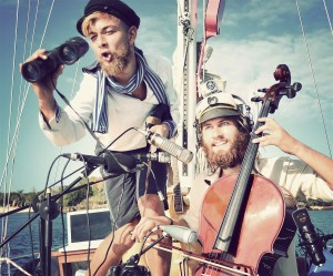 sailing-conductors