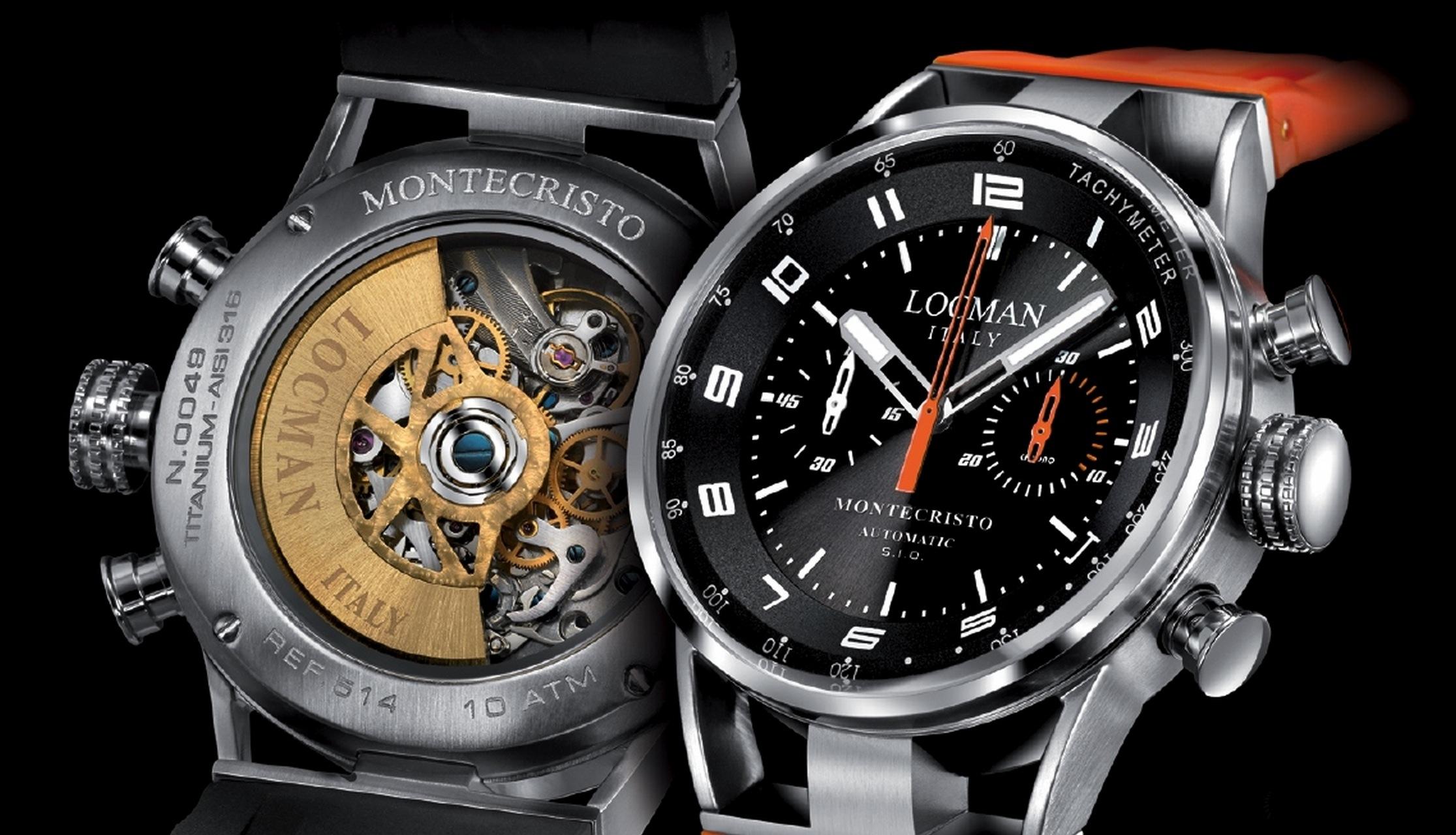 L 39 orologio da vela giusto quello pi duttile for Orologi thun da polso prezzi