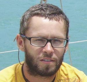 Szymon Kuczynski, ideatore della sfida