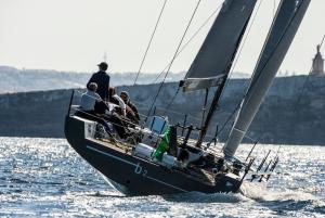B2 di Michele Galli, vincitore in IRC della scorsa edizione della regata