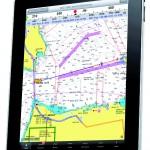 tablet cartografia