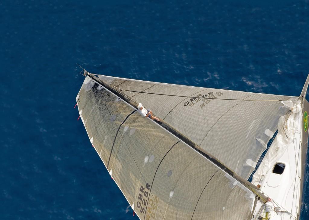 Rolex Middle Sea Race 2008 © ROLEX/Kurt Arrigo
