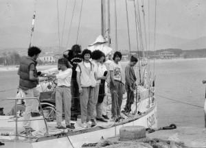 CS&RB Elba 1980