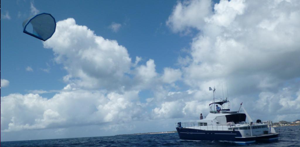 omega-sails