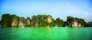 The Yacht Week Thailand 7th-14th December 2013