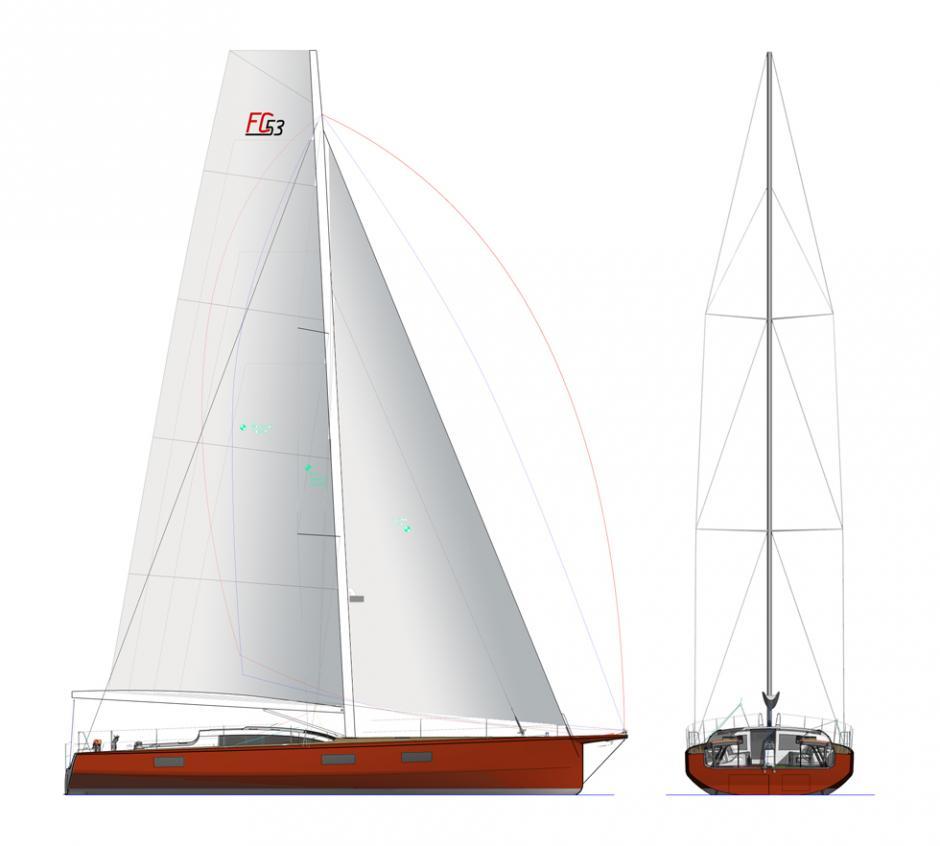 FC53-A600-sail plan2