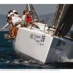 ORC EUROPEAN CHAMPIONSHIP 2012 PRYSMIAN CELADRIN TROPHY