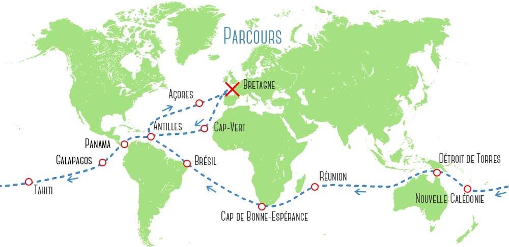 worldmap-parcours1000-e1399240725627