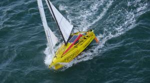 Fipofix, l'Open16 che ha dimostrato l'affidabilità della fibra di basalto nella costruzione di barche