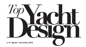 Il logo di Top Yacht Design