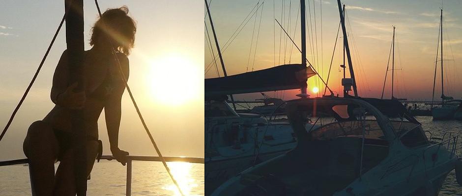 Ape_tramonto