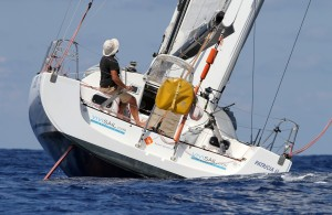 Patricia II Roma Ocean World
