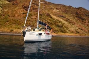 bravo papÖ 3, la barca portasci (2)