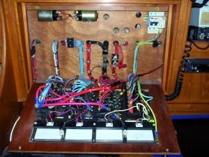 3.impianto elettrico