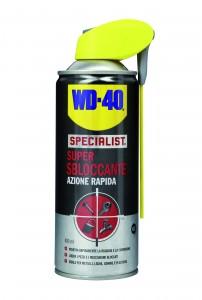 wd 40 Super sbloccante