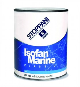 isofan marine classic