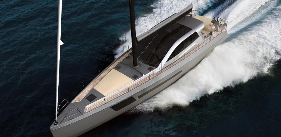 Barca a vela o a motore entrambe ecco bd56 for Accessori per barca a vela