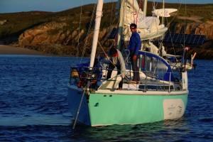 Amasia anchoring 2