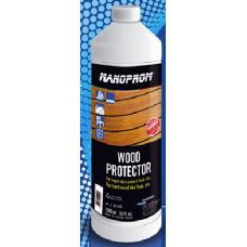 Nanoprom Wood Protector