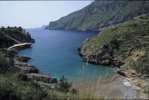 Baia di Ieranto Photo Mimmo Jodice,Napoli ∏ FAI - Fondo Ambiente Italiano