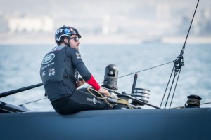 Ben-Ainslie-Charges-To-The-Top-In-Oman