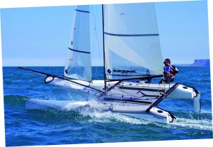 Nacra-Olympic-Mixed-Multihull