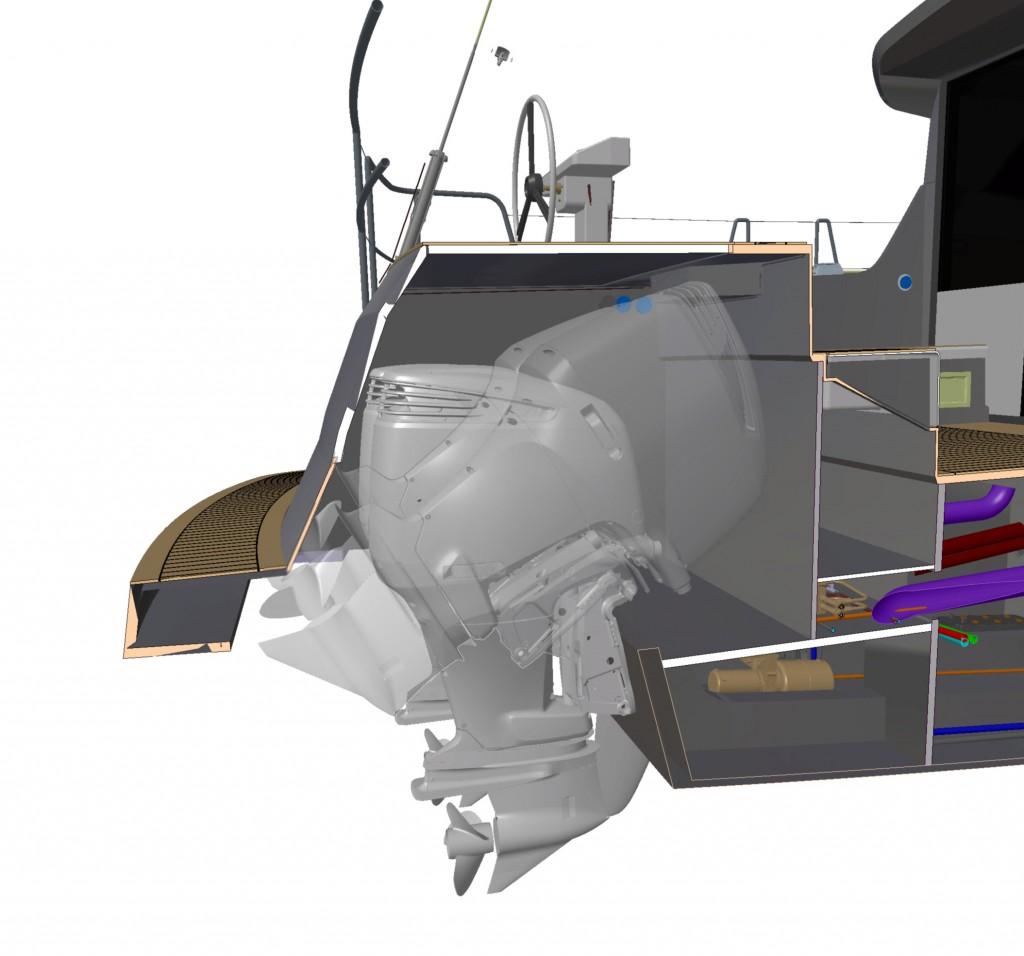56BD Motorsailor Outboards 2