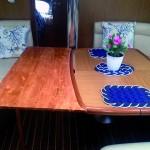 tavolo allungabile 1