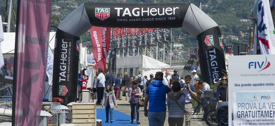 TAG Heuer Velafestival