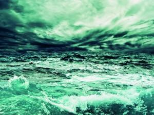 meteo in mare apertura