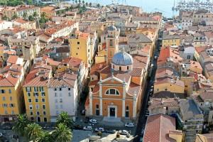 Corsica-Ajaccio-cathedral