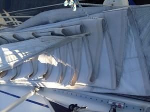 Disarmare-barca-vela