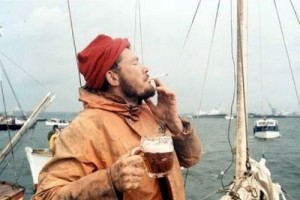 Robin Knox-Johnston
