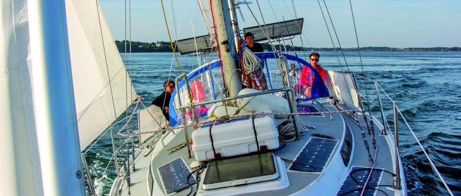 Roof-with-solar-panels-while-sailing