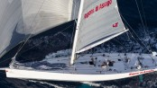 OURDREAM, Group 0 (IRC >18.05mt), Sail n: Gbr7070, Owner: CLAUDIO UBERTI