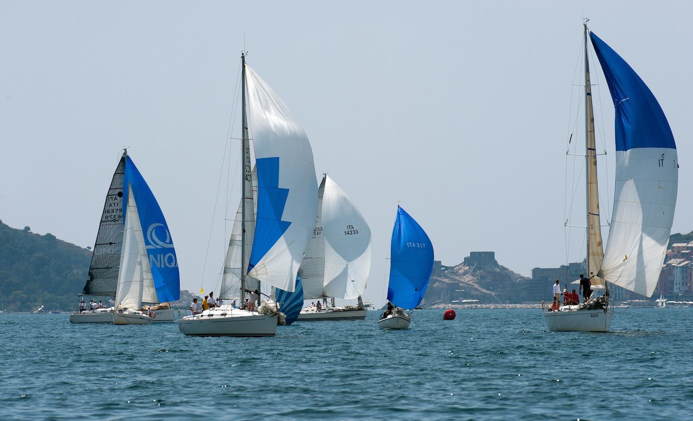 Foto Regata Trofeo CSSN e Mariperman 2014 la Spezia, 7-8 e 14-15 giugo 2014